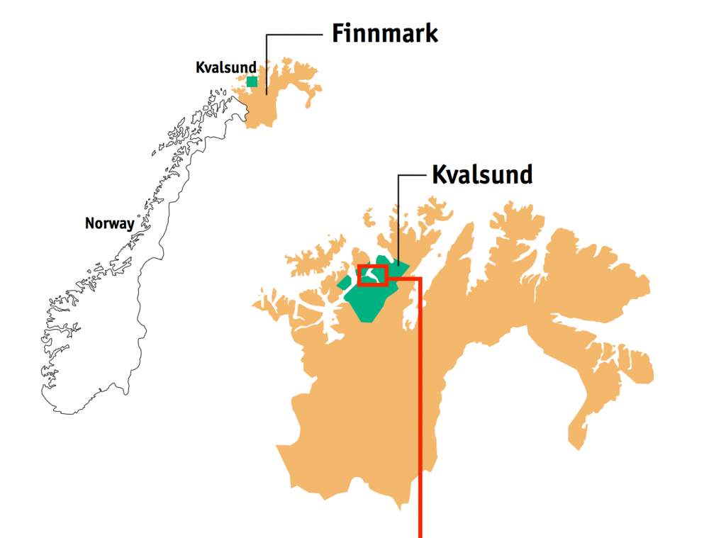 Repparfjord